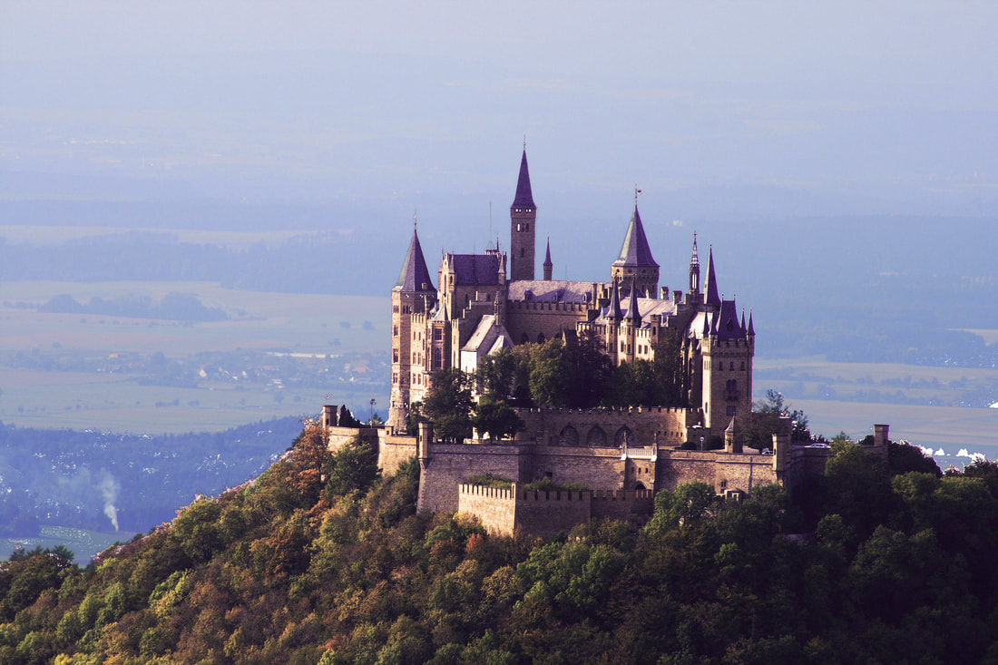 Castle Hohenzollern Tours Stuttgart Tourism Germany