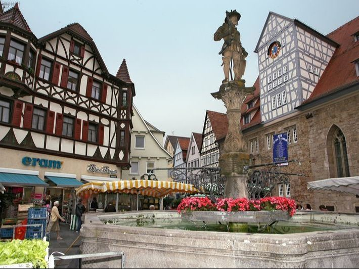 tour a reutlingen alemania